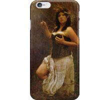 Hamadryad iPhone Case/Skin