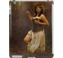 Hamadryad iPad Case/Skin