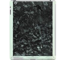 Maine USGS Historical Map Dover-Foxcroft SW 806654 1975 24000 iPad Case/Skin
