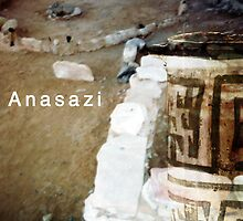 Anasazi Collection by tkrosevear