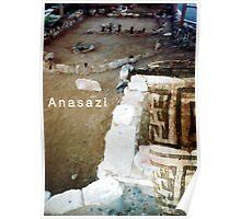 Anasazi Poster