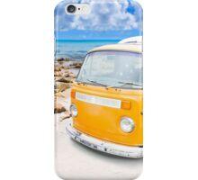 Beach Holiday iPhone Case/Skin