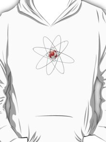 carbon atom T-Shirt
