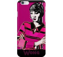 Anna May Wong 1920s Portrait  iPhone Case/Skin