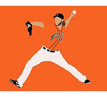 Madison Bumgarner 2 Photographic Print