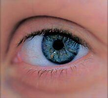 Eye Watch by Emma Fitzgerald