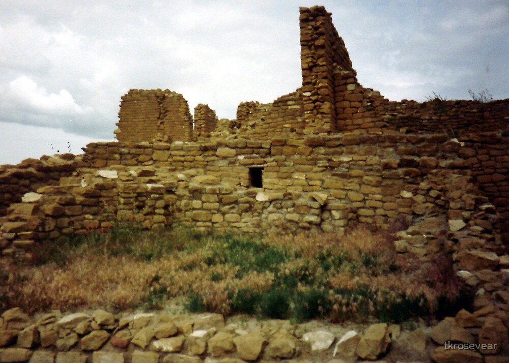 Anasazi Collection 7 by tkrosevear