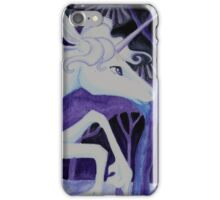 She is the Last iPhone Case/Skin