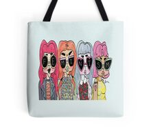 Why the long face? Tote Bag