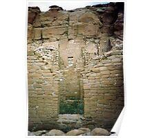 Anasazi Collection 8 Poster