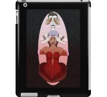 """Spice and nothing Nice"" iPad Case/Skin"
