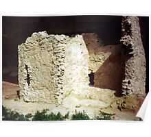 Anasazi Collection 9 Poster