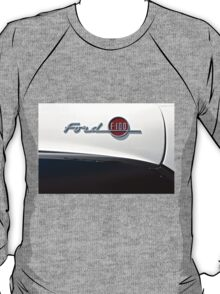 Ford F-100 T-Shirt