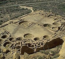 Anasazi Collection 10 by tkrosevear