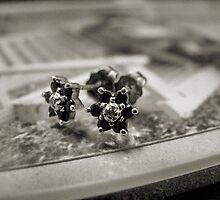 The little things... by Jen Millard