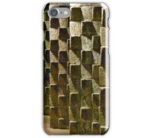 Fortified Wall Art iPhone Case/Skin