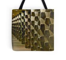 Fortified Wall Art Tote Bag