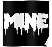 Mine Poster