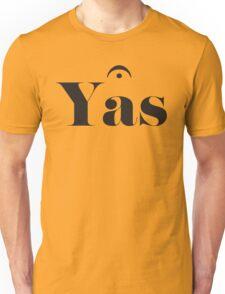 Yas Unisex T-Shirt