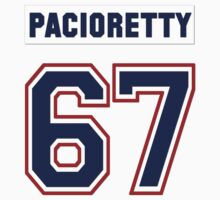 Max Pacioretty #67 - white jersey by ianscott76