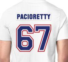 Max Pacioretty #67 - white jersey Unisex T-Shirt