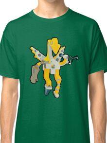Voice of Reason CU2 Classic T-Shirt