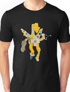 Voice of Reason CU2 T-Shirt