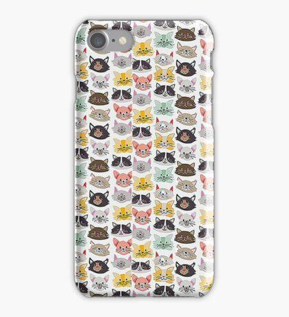 Cats - Iphone 6 Case iPhone Case/Skin