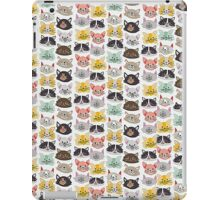 Cats - Iphone 6 Case iPad Case/Skin