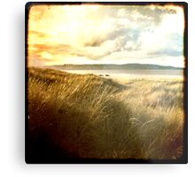 Over to Donegal Metal Print