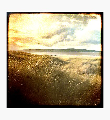 Over to Donegal Photographic Print