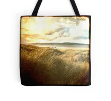 Over to Donegal Tote Bag