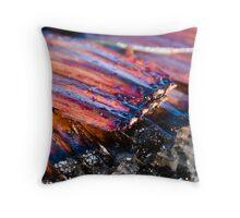 Nature's Incense II Throw Pillow
