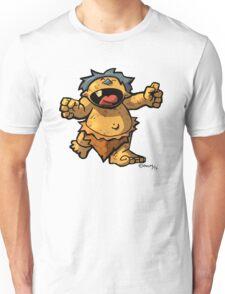 Baby Monster Unisex T-Shirt