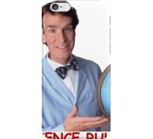 Bill Nye the Science Guy iPhone Case/Skin