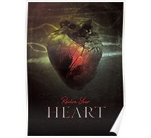 Revive Your Heart Poster