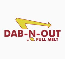 DAB-N-OUT Full Melt by StrainSpot