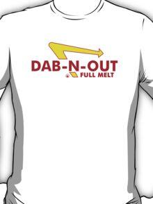 DAB-N-OUT Full Melt T-Shirt