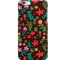 Sweet Spring iPhone Case/Skin