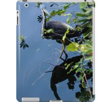 Dusky Beauty iPad Case/Skin