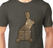 Military Strategy: Level Knight Unisex T-Shirt