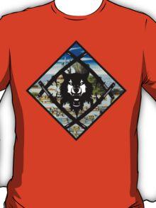 Hollow Squad Seireitei  T-Shirt