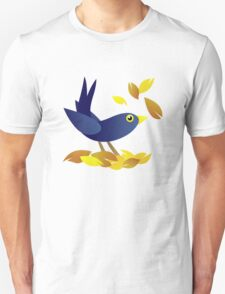 Mr B - Hunting for Treasure Unisex T-Shirt