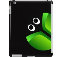 Leif Hopper iPad Case/Skin