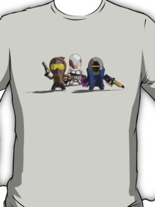 Guardians of the Solar System T-Shirt