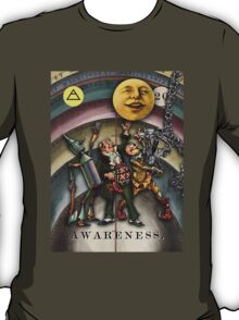 AWARENESS - from The Marvelous Oracle of Oz T-Shirt