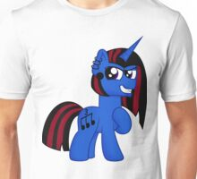 Triplet Note Unisex T-Shirt