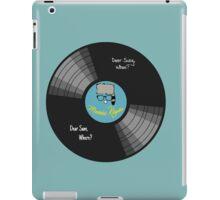 Moonrise Kingdom iPad Case/Skin