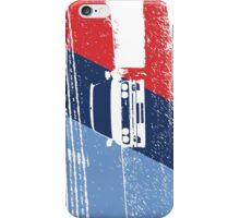 E30 Drift iPhone Case/Skin