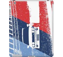 BMW 3 Series (E30) Drift iPad Case/Skin
